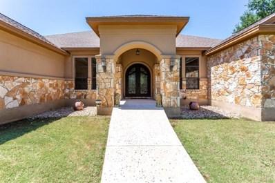 401 Oak Branch Dr, Georgetown, TX 78633 - MLS##: 5313771