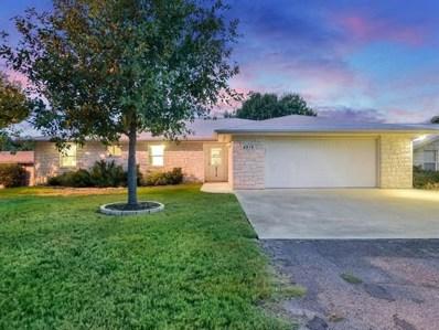 4916 River Oaks Dr, Kingsland, TX 78639 - MLS##: 5320276