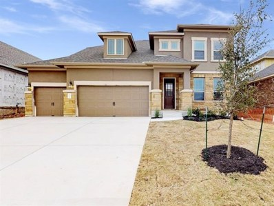 3324 Columbus Way, Round Rock, TX 78665 - MLS##: 5321522