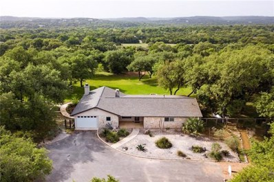 611 Green Acres, Wimberley, TX 78676 - #: 5321737