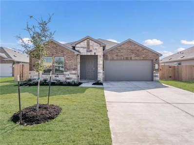 214 Pearland St, Hutto, TX 78634 - MLS##: 5322659