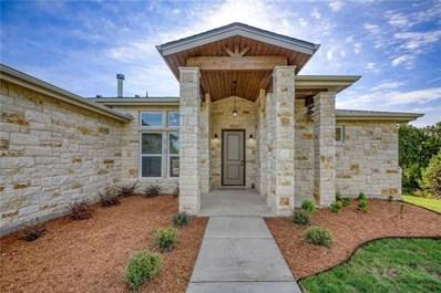 3507 Ridgeway Cv, Lago Vista, TX 78645 - #: 5322954