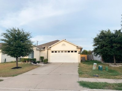 207 Pentire Way, Hutto, TX 78634 - #: 5340586