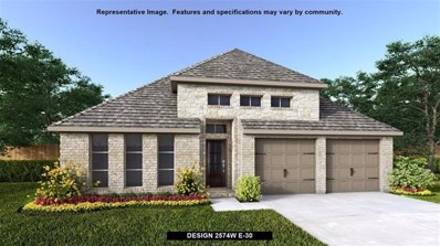109 Rock Dock Rd, Georgetown, TX 78633 - MLS##: 5342285