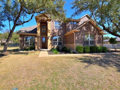 1306 Shinnecock Hills Dr, Georgetown, TX 78628 - MLS##: 5345206