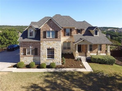 400 Saddleback Rd, Austin, TX 78737 - MLS##: 5347965