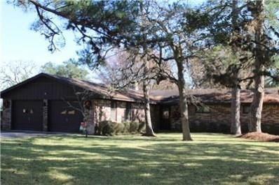 2008 Oak Ridge Rd, La Grange, TX 78945 - MLS##: 5350318
