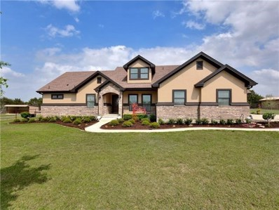 200 Iva Bell Ln, Liberty Hill, TX 78642 - MLS##: 5351539