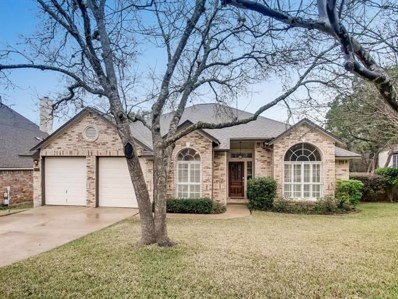 10911 Enchanted Rock Cv, Austin, TX 78726 - MLS##: 5357875