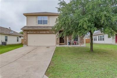 120 Flinn Street, Hutto, TX 78634 - #: 5368419