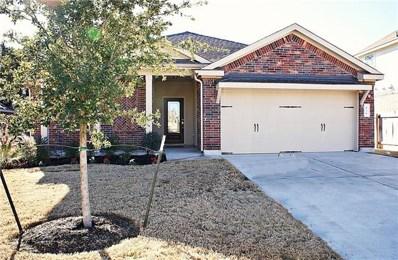 836 Hillrose Dr, Leander, TX 78641 - MLS##: 5369647