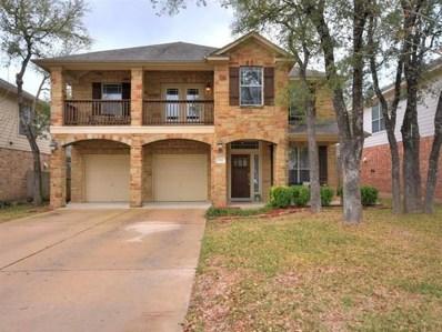 2712 Checker Dr, Cedar Park, TX 78613 - MLS##: 5375805