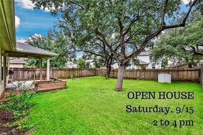 1315 Horseshoe Ranch Drive, Leander, TX 78641 - #: 5379422