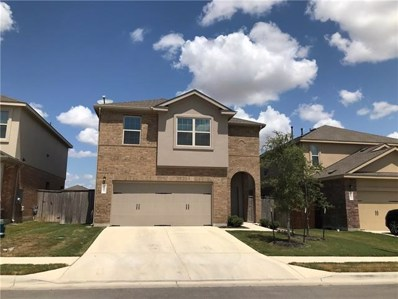 1027 Chad Loop, Round Rock, TX 78665 - MLS##: 5382866