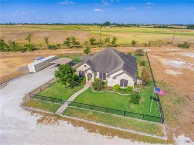 2190 County Road 105, Hutto, TX 78634 - MLS##: 5383681