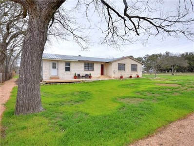 3608 Ranch Road 1869, Liberty Hill, TX 78642 - MLS##: 5383825
