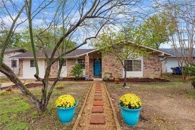 6101 Waycross Dr, Austin, TX 78745 - MLS##: 5384057