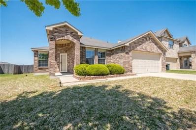 6109 Taree Loop, Killeen, TX 76549 - MLS#: 5387196