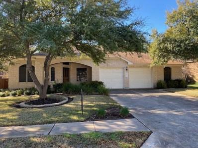 1604 Menteer Dr, Cedar Park, TX 78613 - MLS##: 5388072