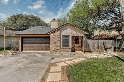 8204 Cattle Dr, Austin, TX 78749 - MLS##: 5389097