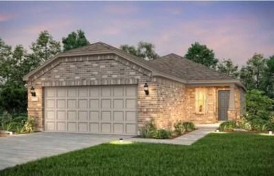 516 Rockport St, Georgetown, TX 78633 - MLS##: 5390032