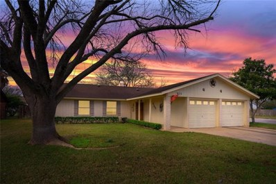 813 S Guadalupe St, Lockhart, TX 78644 - MLS##: 5391609