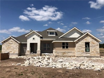 109 Spice Bush Springs, Leander, TX 78641 - MLS##: 5392042