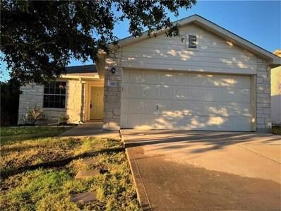 116 Phillips St, Hutto, TX 78634 - MLS##: 5394148