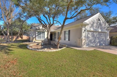 102 Vail Ct, Georgetown, TX 78633 - MLS##: 5402467
