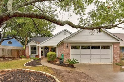 502 Brookside Pass, Cedar Park, TX 78613 - MLS##: 5405036