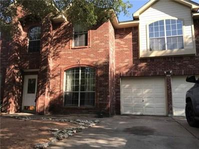 1531 Arusha Street, Round Rock, TX 78664 - #: 5405983