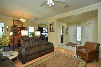122 Mountain Laurel Way, Georgetown, TX 78633 - MLS##: 5407676