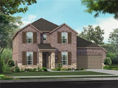 3713 Kirby Cv, Round Rock, TX 78681 - MLS##: 5408545