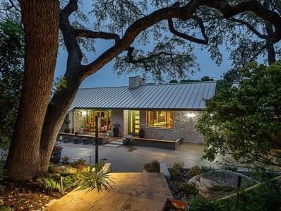 103 E Canyon Cir, Austin, TX 78746 - MLS##: 5408617