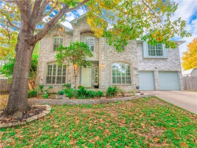 2102 Phlox Ct, Round Rock, TX 78665 - MLS##: 5413669