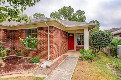 1203 Hughmont Dr, Pflugerville, TX 78660 - MLS##: 5415155
