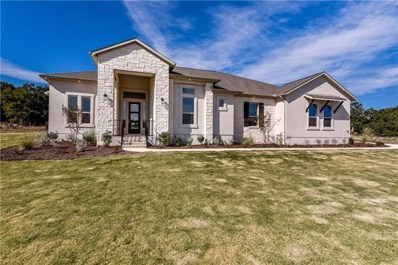 10740 Vista Heights Dr, Georgetown, TX 78628 - MLS##: 5433566