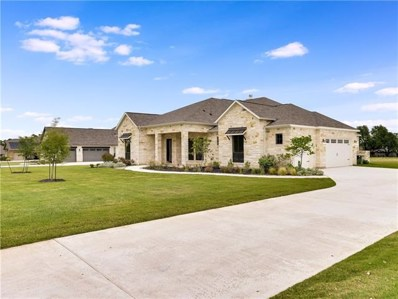120 Claimjumper, Liberty Hill, TX 78642 - MLS##: 5436159