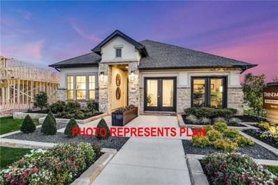 3608 Kyler Glen Rd, Round Rock, TX 78681 - MLS##: 5437465