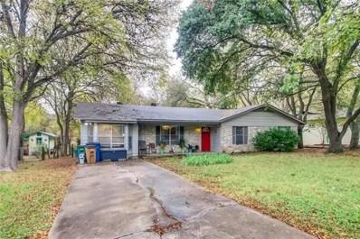2403 Ware Rd, Austin, TX 78741 - MLS##: 5442523