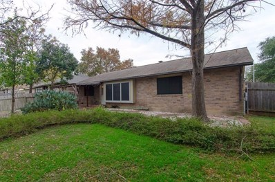 6703 Lancret Hill Dr, Austin, TX 78745 - MLS##: 5445631