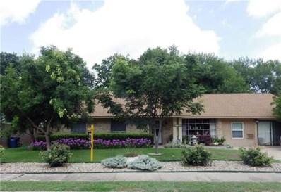 1310 Neans Drive, Austin, TX 78758 - #: 5445761