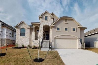 113 Tanali Trl, Georgetown, TX 78628 - MLS##: 5446534