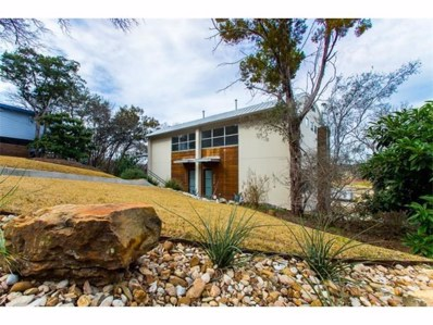 900 Lund St UNIT B, Austin, TX 78704 - MLS##: 5446752