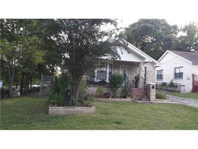 1205 W Mary Street, Austin, TX 78704 - #: 5446966