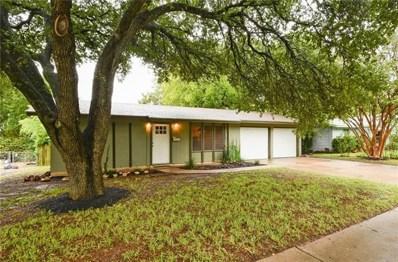 809 Emerald Wood Drive, Austin, TX 78745 - #: 5452500