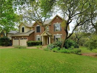 8407 Saber Creek Trl, Austin, TX 78759 - MLS##: 5456664