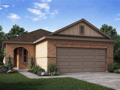 104 Otella St, Georgetown, TX 78628 - MLS##: 5462030