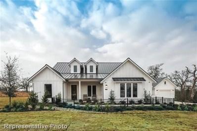 119 Soaring Wing Ln, Cedar Creek, TX 78612 - MLS##: 5462346