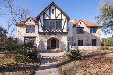 1125 Magnolia Street, Lockhart, TX 78644 - #: 5464015
